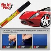 Карандаш от царапин FIX IT PRO – средство для удаления царапин - Фикс Ит Про