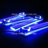 Тюнинг авто - LED Подсветка салона - Декоративный свет интерьера АВТО - Подсветка для ног