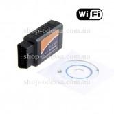 Elm327 WiFi сканер-aдаптер OBDII ver.1.5
