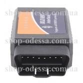 ELM327 Bluetooth OBDII сканер-адаптер